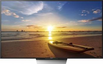Televizor LED 164cm Sony 65XD8505 UHD 4K Smart TV Android Televizoare LCD LED