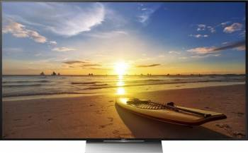 Televizor LED 164cm Sony KD65XD9305BAEP 4K UHD Smart TV Android 3D Activ