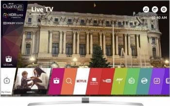 Televizor LED 165 cm  LG 65UH950V 4K UHD  Smart Tv 3D