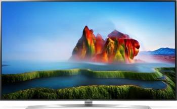 Televizor LED 189 cm LG 75SJ955V 4K SUHD Smart TV Televizoare LCD LED