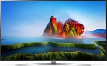 Televizor LED 189 cm LG 75SJ955V 4K SUHD Smart TV Televizoare LCD LED