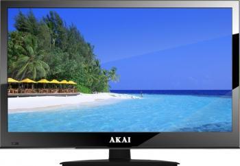 Televizor LED 19 AKAI LT-1909AB HD Resigilat