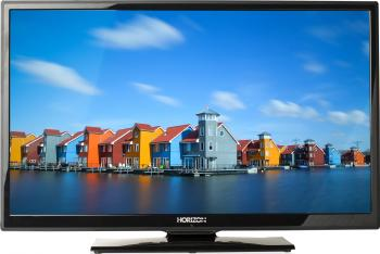 Televizor LED 19 Horizon 19HL700 HD Ready Negru