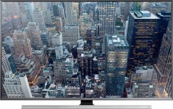Televizor LED 214 cm Samsung 85JU7000 4K UHD 3D Smart Tv Televizoare LCD LED