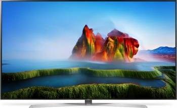 Televizor LED 217 cm LG 86SJ957V 4K SUHD Smart TV Televizoare LCD LED
