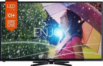 Televizor LED 56 cm Horizon 22HL719F Full HD UltraSLIM 5 ani garantie