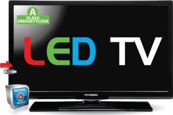 pret preturi Televizor LED 22 Hyundai FL22272 FullHD Black