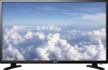 Televizor LED 54.6 cm  Samus LE22C1 Full HD