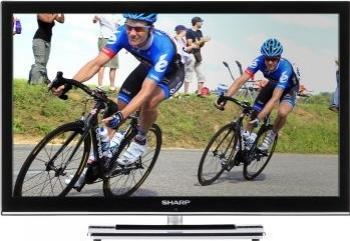 Televizor LED 22 Sharp LC-22LE250V Full HD