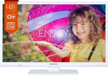 Televizor LED 60 cm Horizon 24HL711H HD UltraSLIM 5 ani garantie