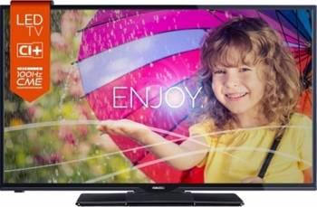pret preturi Televizor LED 60 cm Horizon 24HL719H HD UltraSLIM 5 ani garantie