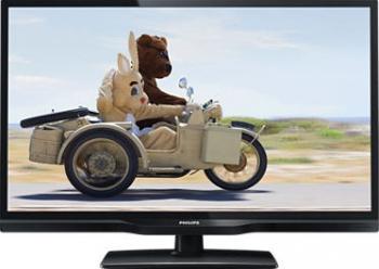 Televizor LED 24 Philips 24PHH4109 HD Ready