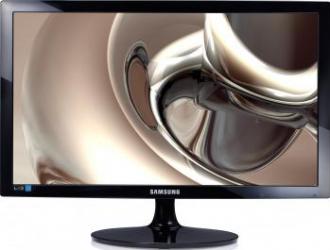 imagine Monitor LED 24 Samsung S24D300H Full HD. s24d300h_resigilat