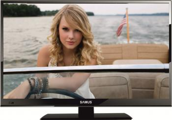 Televizor LED 24 Samus LE24B1 HD Ready