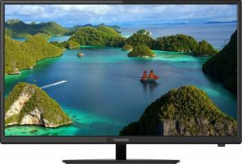 Televizor LED 24 Toshiba 24E1533DG HD Ready
