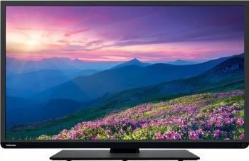 Televizor LED 60 cm Toshiba 24E1653DG HD