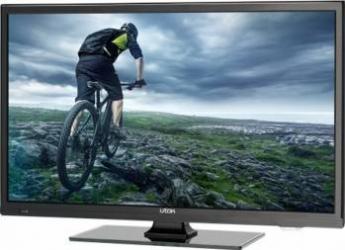 Televizor LED 60 cm  Utok U24HD2A HD