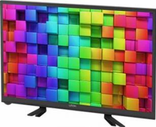 Televizor LED 24 Utok U24HD3 HD Ready