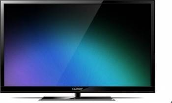 Televizor LED 116cm Blaupunkt 46/188N Full HD Black