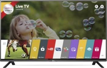Televizor LED 32 LG 32LF592U Smart Tv