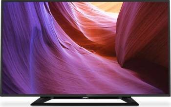 Televizor LED 81 cm Philips 32PFH4100 Full HD