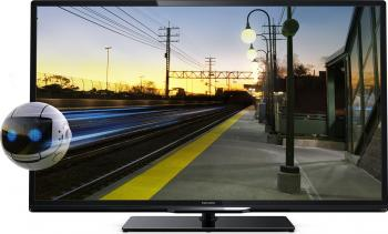 pret preturi Televizor LED 32 Philips 32PFL4308 Full HD 3D