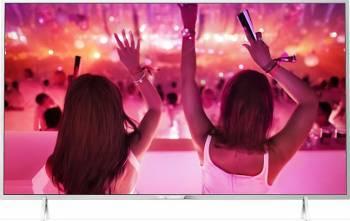 Televizor LED 81 cm Philips 32PFS550112 Full HD Smart Tv Android