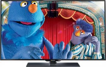 Televizor LED 32 Philips 32PHH4509 Smart TV HD Ready