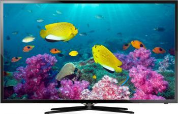 Televizor LED 32 Samsung UE32F5500 Full HD Smart TV