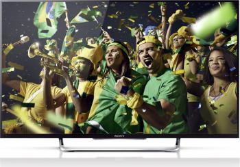 Televizor LED 32 Sony KDL-32W705B Full HD Smart TV Black