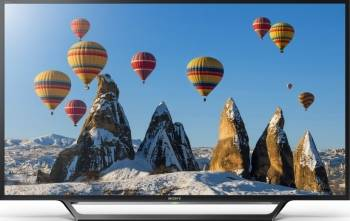 Televizor LED 81 cm Sony KDL-32WD600 HD Smart Tv
