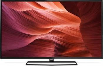 Televizor LED 40 Philips 40PFH5500 Full HD Smart Tv Android Bonus Suport TV SBOX PLB-2222F