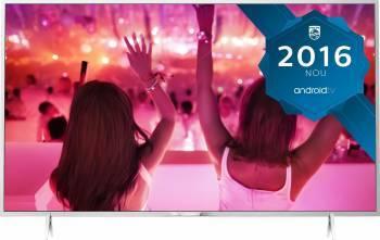 Televizor LED 102 cm  Philips 40PFS5501/12 Full HD Smart Tv Android