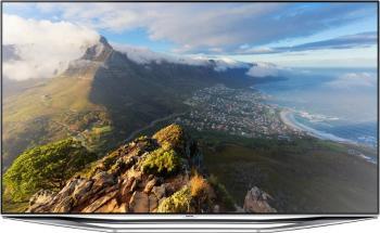 Televizor LED 40 Samsung 40H7000 Full HD 3D Smart Tv