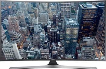 Televizor LED 40 Samsung 40JU6670 UHD Ecran curbat Smart Tv