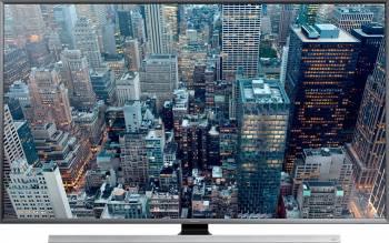Televizor LED 40 Samsung 40JU7000 UHD 3D Smart Tv