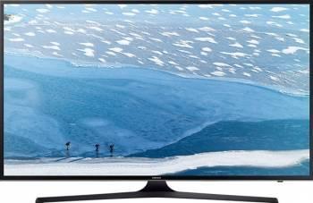 Televizor LED 102 cm Samsung 40KU6072 4K UHD Smart Tv Televizoare LCD LED