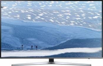 Televizor LED 102 cm Samsung 40KU6472 4K UHD Smart TV