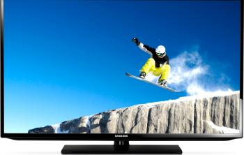 imagine Monitor LED 40 Samsung HG40EA570LW Full HD TV-Tuner cu Boxe Negr hg40ea570lwxxh