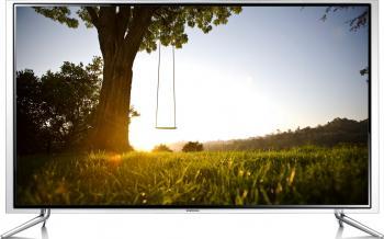 Televizor LED 40 Samsung UE40F6800 Full HD 3D Smart TV