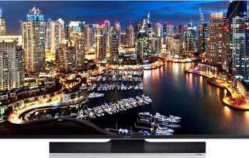 Televizor LED 40 Samsung UE40HU6900 Smart TV Ultra HD