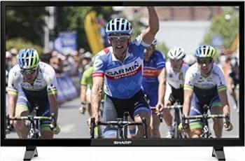 Televizor LED 102cm Sharp LC-40CFE4042E Full HD Televizoare LCD LED