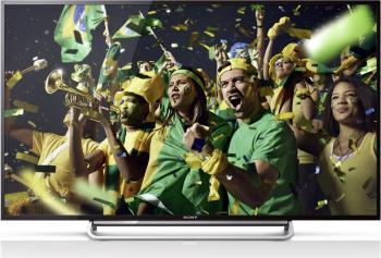 Televizor LED 40 Sony KDL-40W605B Full HD Smart TV Wi-Fi Negru
