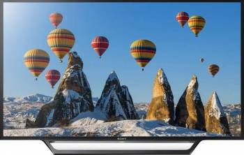 Televizor LED 102 cm Sony KDL-40WD650 Full HD Smart Tv