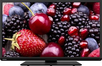 Televizor LED 40 Toshiba 40L3433DG Full HD Smart TV