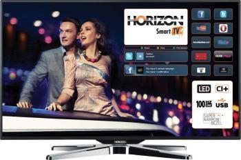 Televizor LED 42 Horizon 42HL857 Full HD Smart TV Alb