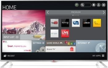Televizor LED 42 LG 42LB5820 Full HD Smart Tv