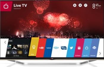 Televizor LED 42 LG 42LB731V Full HD Smart TV 3D