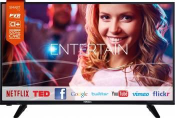 Televizor LED 109 cm Horizon 43HL733F Full HD Smart Tv 3 ani garantie Televizoare LCD LED