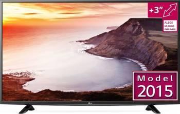 Televizor LED 43 LG 43LF510V Full HD